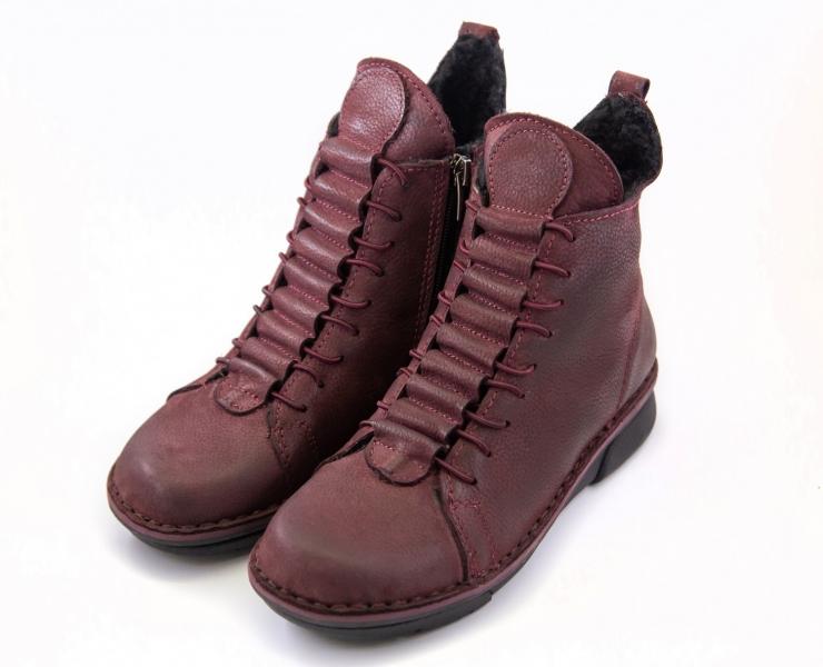 Жіночі черевики Canilh 3606